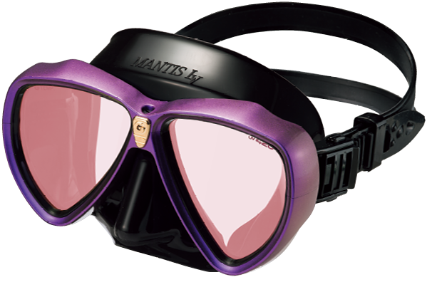 Polarized Purple