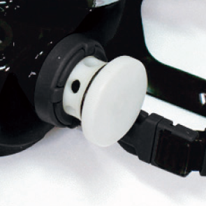 MANTIS FULLFACE intake and exhaust valve